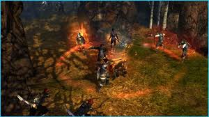 dongeon siege 3 dungeon siege iii gamersheroes
