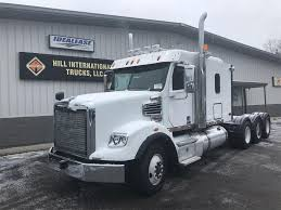 100 Semi Trucks For Sale In Kansas FREIGHTLINER CORONADO