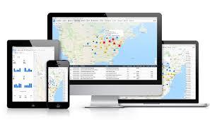 100 Truck Tracking System FleetNet A Powerful Fleet Management Software