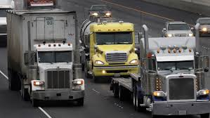 100 Trucking News Americas Industry May Become A Bit Less Dirty VICE