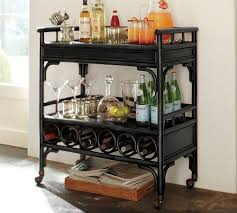 Ideas: Wine Bottle Wall Rack | Pottery Barn Wine | Pottery Barn ... This Trolystyle Cart On Brassaccented Casters Is Great As A Fniture Charming Big Lots Kitchen Chairs Cart Review Brown And Tristan Bar Pottery Barn Au Highquality 3d Models For Interior Design Ingreendecor Best 25 Farmhouse Bar Carts Ideas Pinterest Window Coffee Portable Home Have You Seen The New Ken Fulk Stuff At Carrie D Sonoma For Versatile Placement In Your Room Midcentury West Elm 54 Best Bars Carts Images The Jungalow Instagram We Love Good