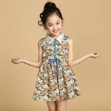 Girl Dresses Teenagers Fashion