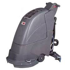 Used Oreck Floor Scrubber by Viper Fang 18c Cord Electric Floor Scrubber Used
