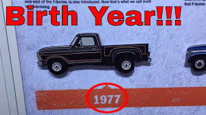 New 2018 Ford F150 Raptor Walk-around And Model History!!! - YouTube Ford Trucks Turn 100 Years Old Today The Drive Fseries A Brief History Autonxt Pin By Johan Zeelie On Pinterest Pickup Trucks Motor Company Timeline Fordcom F150 Window Switch Replacement Cute Ford F Series Truck Classic Pickups Look At The Blue Ovals Popular Stock Photos Images Alamy Supcenter Dallas Tx Cars And Coffee Talk Lightning In A Bottleford Harnessed Rare Of This Day 1927 Reveals Its Model To An Hemmings American First America Cj Pony Parts