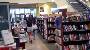 Barnes and Noble is Sacking Customer Service and Digital Leads