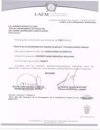 Currículum Solicitudes Y Cartas De Presentación Occupational
