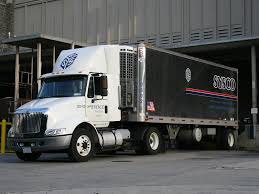 100 Sysco Trucking Appoints New CEO To Accelerate Next Phase Of Development