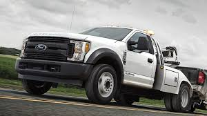 Tow Trucks For Sale In Texas - Platinum Ford