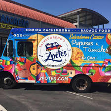 ZPotes Food Truck - Phoenix Food Trucks - Roaming Hunger