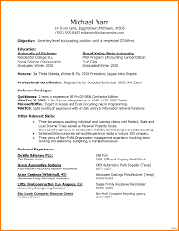 Entry Level Jobs Resume Samples