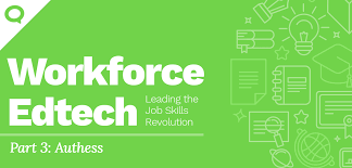 In This Blog Series Workforce Edtech Leading The Job Skills Revolution We Spoke To Some Of Founders And Leaders Here At LearnLaunch Who Are