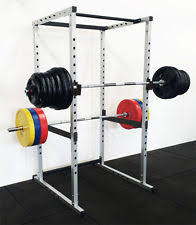 Power Rack Strength Training Home Gyms