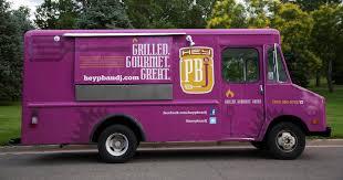 100 Food Trucks Pittsburgh Hey PBJ And Meatball Truck