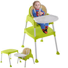 Ciao Portable High Chair Walmart by 3 In 1 Baby High Chair Convertible Table Seat Booster Toddler
