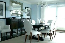 Decorating Dining Room Buffet Buffets Sideboards Credenza Design Ideas