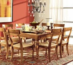 pottery barn dining rooms image is loading pottery barn living