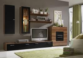 68 ideen wohnwand nussbaum schwarz home decor interior