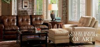 Plymouth Furniture Quality American Living