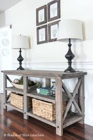 Rustic Furniture Near Me – WPlace Design