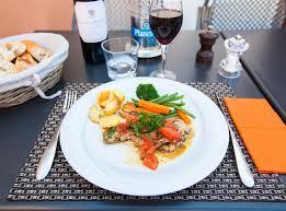 cuisine cor du sud restaurant ploermel restaurant morbihan cuisine méditerranéenne
