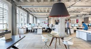 travailler dans les bureaux bureau de demain les 7 tendances qui vont révolutionner l