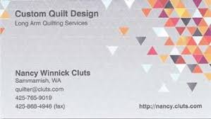 Block Party Quilters Club