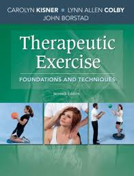 Therapeutic Exercise Foundations And Techniques Edition 7