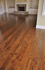 Staining Wood Floors Darker by Before And After Refinishing Hardwood Oak Floors Dark Hardwood