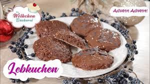 lebkuchen kalorienarm lecker und so einfach ww punktearm
