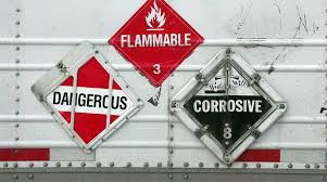 100 Hazmat Trucking Companies FMCSA Halts Transport Of Explosives For TennesseeBased Company