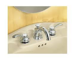 Kohler Fairfax Kitchen Faucet Brushed Nickel by Faucet Com K 12265 4 Bn In Brushed Nickel By Kohler