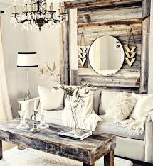 Farmhouse Glam Living Room Gorgeous Rustic Living Room Ideas That