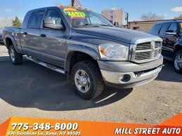100 Dodge Ram Trucks For Sale 3500 Truck For In Carson City NV 89701 Autotrader