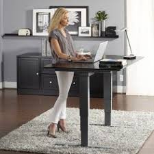 Jesper Sit Stand Desk Staples by Buy Hokku Designs Clementine Ladder Desk At Staples U0027 Low Price Or