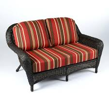 Target Outdoor Cushions Chairs by Wicker Loveseat Cushions Cheap Replacement Target 22301 Interior