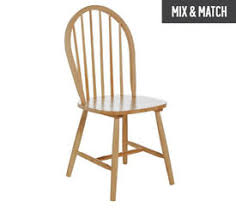 Collection Kentucky Pair Of Solid Wood Dining Chairs