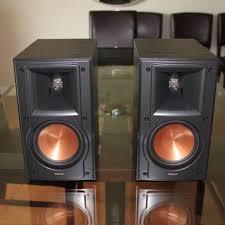 Klipsch RB 51 II reference bookshelf speakers Electronics Audio