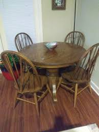 Dining Room Table And 4 Chairs For Sale In Charlotte NC