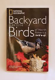 Backyard Birds | North Dakota Heritage Center & State Museum National Geographic Backyard Guide To The Birds Of North America Field Manakins Photo Gallery Pictures More From Insects And Spiders Twoinone Bird Feeder Store Birds Society Michigan Mel Baughman Blue Jay Picture Desktop Wallpaper Free Wallpapers Pocket The Backyard Naturalist 2017 Cave Wall Calendar