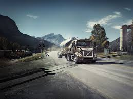 New Volvo VNR Semi Truck | Volvo Trucks USA
