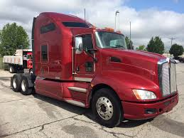 Used 2015 KENWORTH T660 | MHC Truck Sales - I0399771