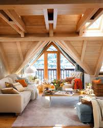 100 Wooden Houses Interior Pretty Inside Masimes