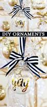 Christmas Tree Names Ideas by Best 25 Personalized Christmas Ornaments Ideas On Pinterest