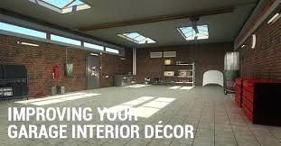 Garage Interior Ideas Amazing Vintage Interiors Designing Home Improving Your Design Jobs Decor