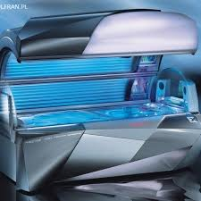 Ergoline Tanning Beds by City Tropics Tanning Salon Beds