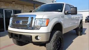 Lifted King Ranch F150 | New Car Reviews And Specs 2019 2020
