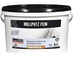 rollputz fein weiß 5 kg jetzt kaufen bei hornbach österreich