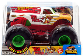 100 Hot Wheels Monster Truck Toys S HW Pizza Co DieCast Car