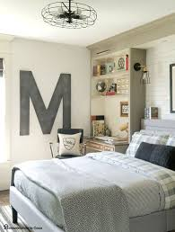 Teen Boy Wall Decor Simple For Bedroom Boys With Arts