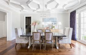 How To Decorate An Interior Dining Room With 2018 Trends